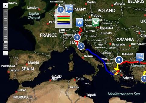 clicken für interaktive Karte
